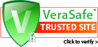 VeraSafe Security Seal